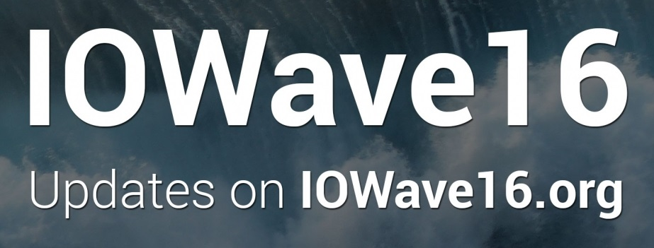 Latest IOWave tsunami exercise information on IOWave16.org