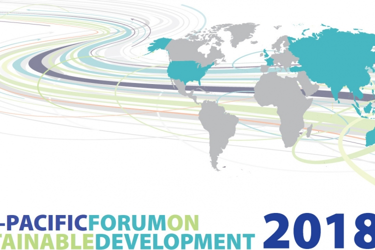APFSD escap Sustainable Development forum asia pacific